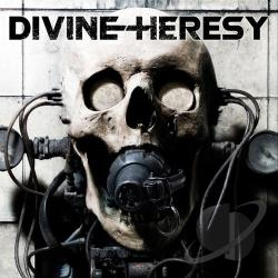 Divine Heresy - Bleed the Fifth CD Cover Art