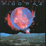 Rivera, Danny - Pido Paz CD Cover Art