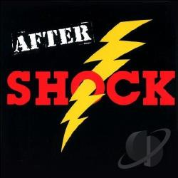 Shock - After Shock CD Cover Art