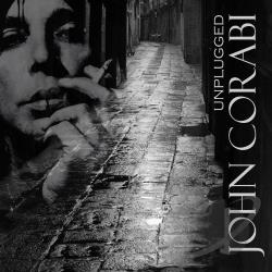 Corabi, John - Unplugged CD Cover Art