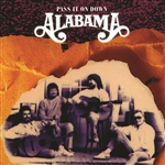Alabama - Pass It on Down CD Cover Art