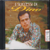 Dino - I Successi Di CD Cover Art