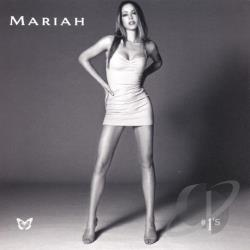 Carey, Mariah - #1'S SA Cover Art