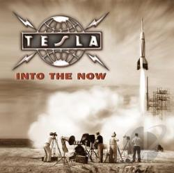 Tesla - Into The Now CD Cover Art
