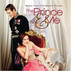 Prince And Me CD Cover Art