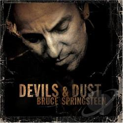 Springsteen, Bruce - Devils & Dust CD Cover Art