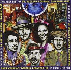 DR Buzzard's Original Savannah Band - Very Best of Dr. Buzzard's Original Savannah Band CD Cover Art