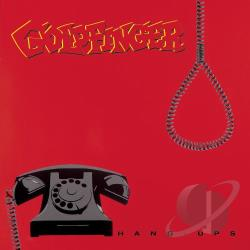 Goldfinger - Hang-Ups CD Cover Art