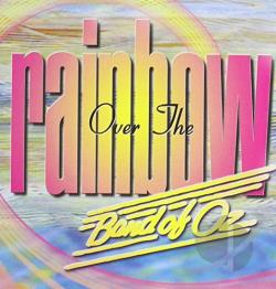 Band Of Oz - Over the Rainbow CD Cover Art