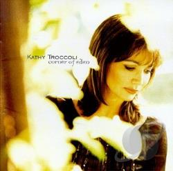 Troccoli, Kathy - Corner of Eden CD Cover Art