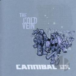 Ox, Cannibal - Cold Vein CD Cover Art