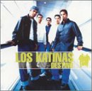 Los Katinas - Destino CD Cover Art