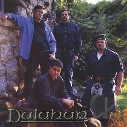 Dulahan - Dulahan CD Cover Art