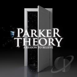 Parker Theory - Reason To Believe CD Cover Art