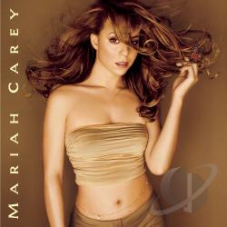 Carey, Mariah - Butterfly CD Cover Art