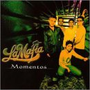 La Mafia - Momentos CD Cover Art