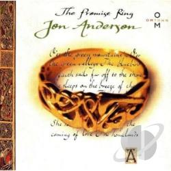 ) / Anderson, Jon - Promise Ring CD Cover Art