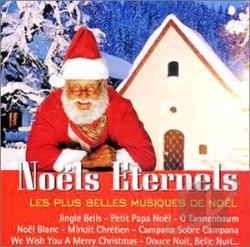 Eternels, Noels - Noels Eternels CD Cover Art