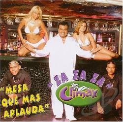 grupo climax za za za cd album at cd universe