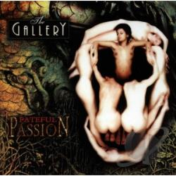 Gallery The - Fateful Passion CD Cover Art