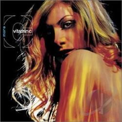Vitamin C - More CD Cover Art