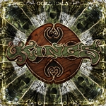 King's X - Ogre Tones CD Cover Art
