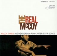Tyner, Mccoy - Real McCoy CD Cover Art