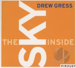 Gress, Drew - Sky Inside CD Cover Art