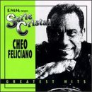 Feliciano, Cheo - Greatest Hits CD Cover Art