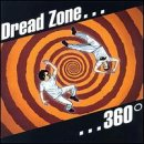 Dread Zone - 360 Degrees CD Cover Art