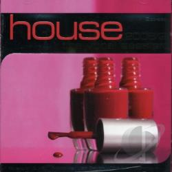 House: The Vocal Session 2006, Vol. 2 CD Cover Art