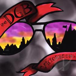 DGB - Victory Song CD Cover Art