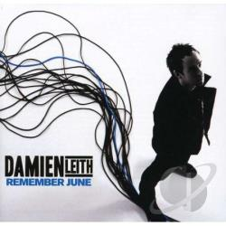 Leith, Damien - Remember June CD Cover Art