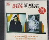 Mercer, Johnny - My Huckleberry Friend CD Cover Art