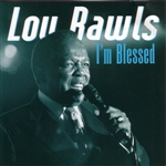 Rawls, Lou - I'm Blessed CD Cover Art
