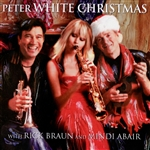 White, Peter - Peter White Christmas CD Cover Art