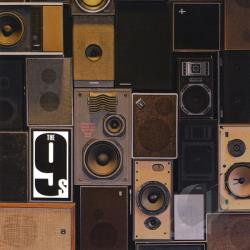 9'S - Stacked! CD Cover Art