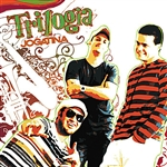 Banda Trilogia - Jogatina CD Cover Art