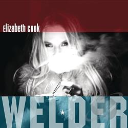 Cook, Elizabeth - Welder CD Cover Art