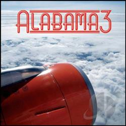 Alabama 3 - M.O.R. CD Cover Art