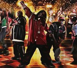 Lil Jon & The East Side Boyz / Lil' Jon - Crunk Juice CD Cover Art