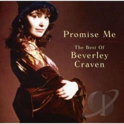 Craven, Beverley - Promise Me: The Best of Beverley Craven CD Cover Art