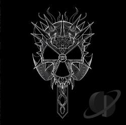 Corrosion Of Conformity - Corrosion of Conformity CD Cover Art
