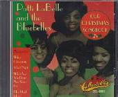 LaBelle, Patti - Our Christmas Songbook CD Cover Art