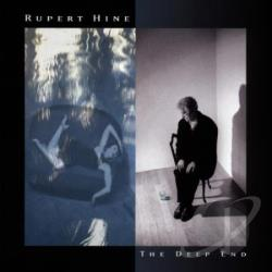 Hine, Rupert - Deep End CD Cover Art