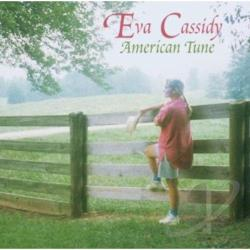 Cassidy, Eva - American Tune CD Cover Art