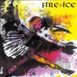 Fire & Ice - Bird King CD Cover Art