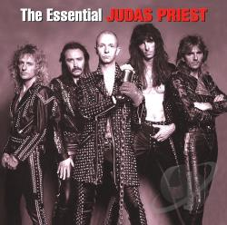 Judas Priest - Essential