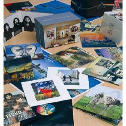 Pink Floyd - Oh By The Way Box Set CD Cover Art