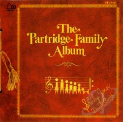 Partridge Family - Partridge Family Album CD Cover Art